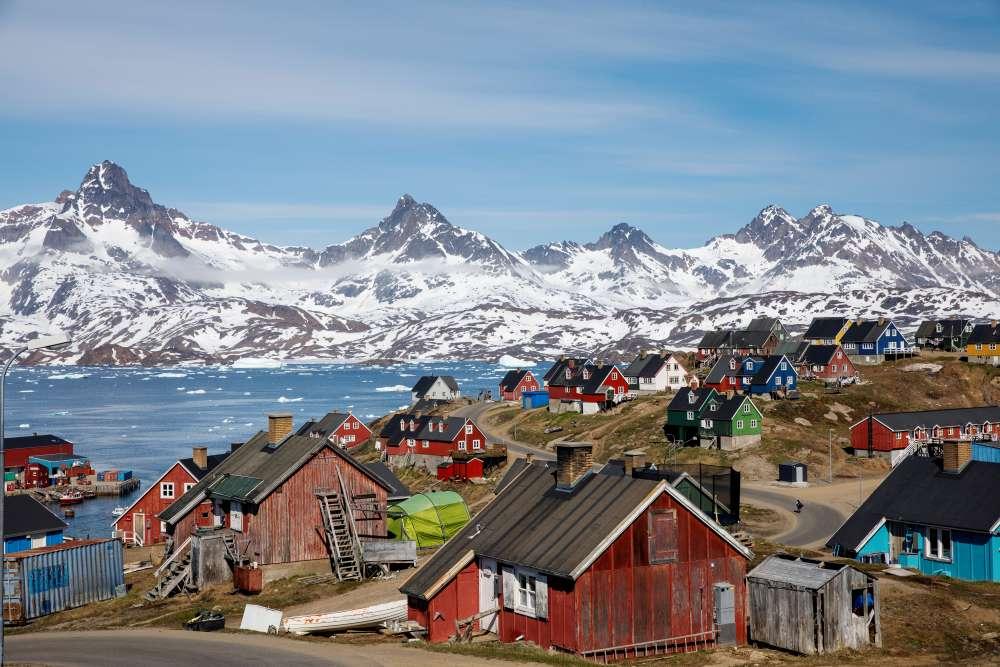 Trump cancels Denmark visit over after rebuff over Greenland