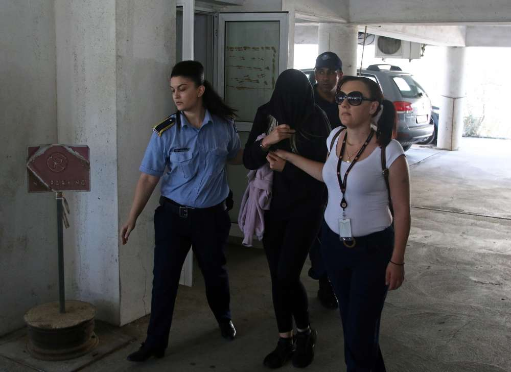 Defence lawyer: How the Israeli youths were cleared of gang rape allegation