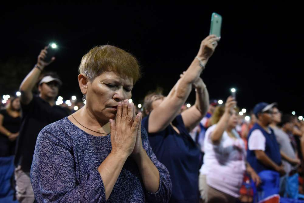 Walmart massacre in Texas investigated by authorities as domestic terrorism