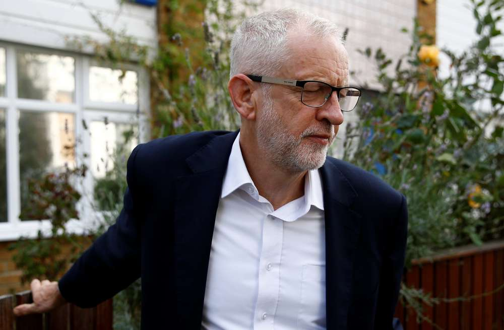 Corbyn: Convicted terrorists should 'not necessarily' serve full sentences