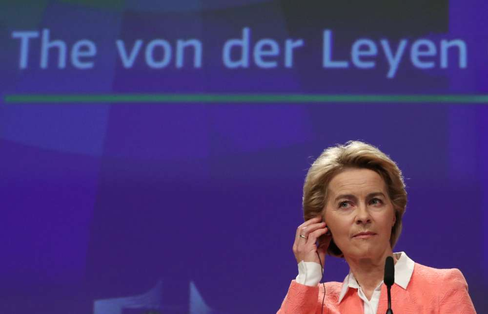 New EU Commission head to start with climate summit