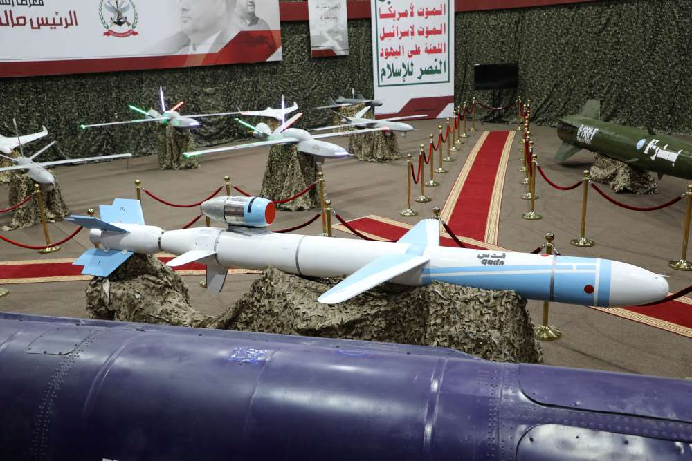 Costly Saudi defences prove no match for drones
