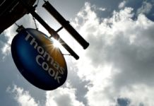 British travel firm Thomas Cook collapses