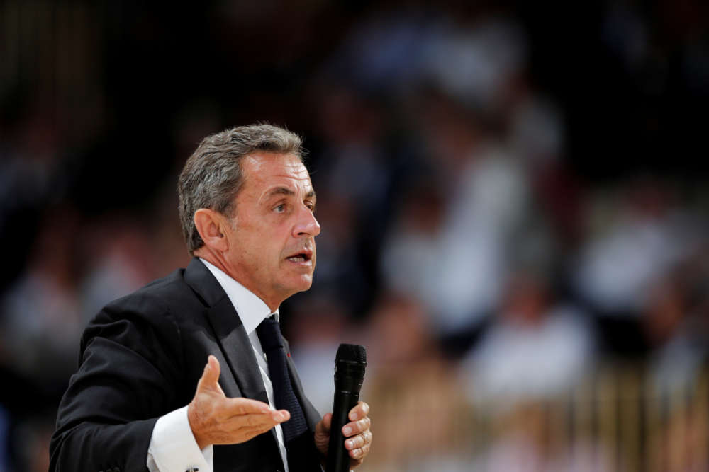 Top French court rejects bid by Sarkozy to avoid trial over 2012 campaign
