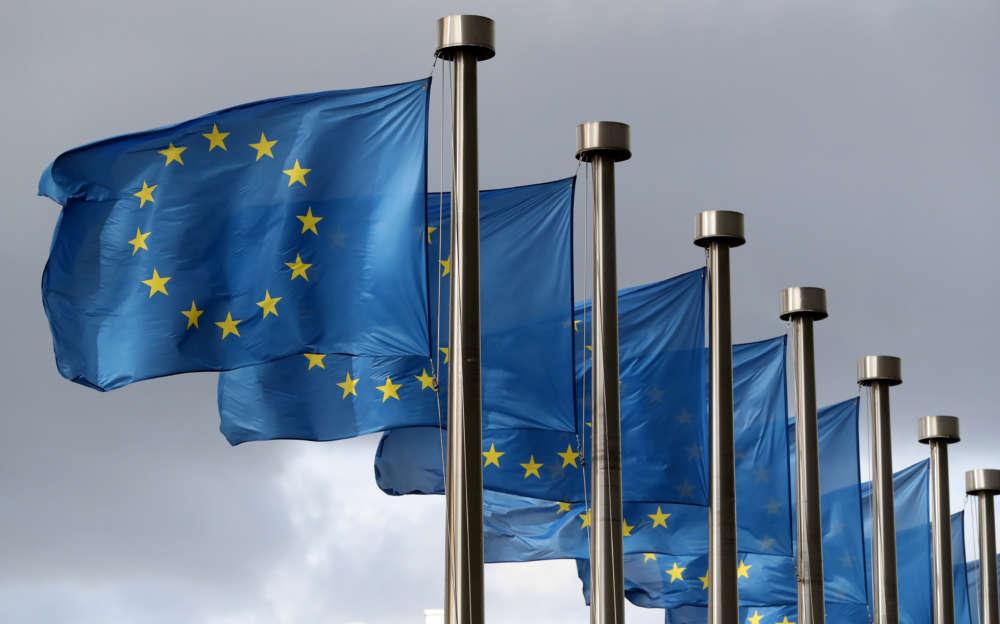 EU on Turkey- Libya deal: 'We need to respect international law'