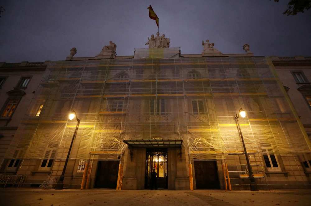 Spain finds Catalan leaders guilty of sedition in landmark ruling over independence bid