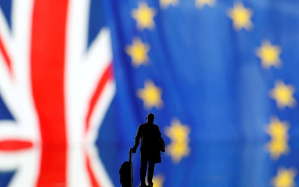 'New dawn' Brexit to do list: money