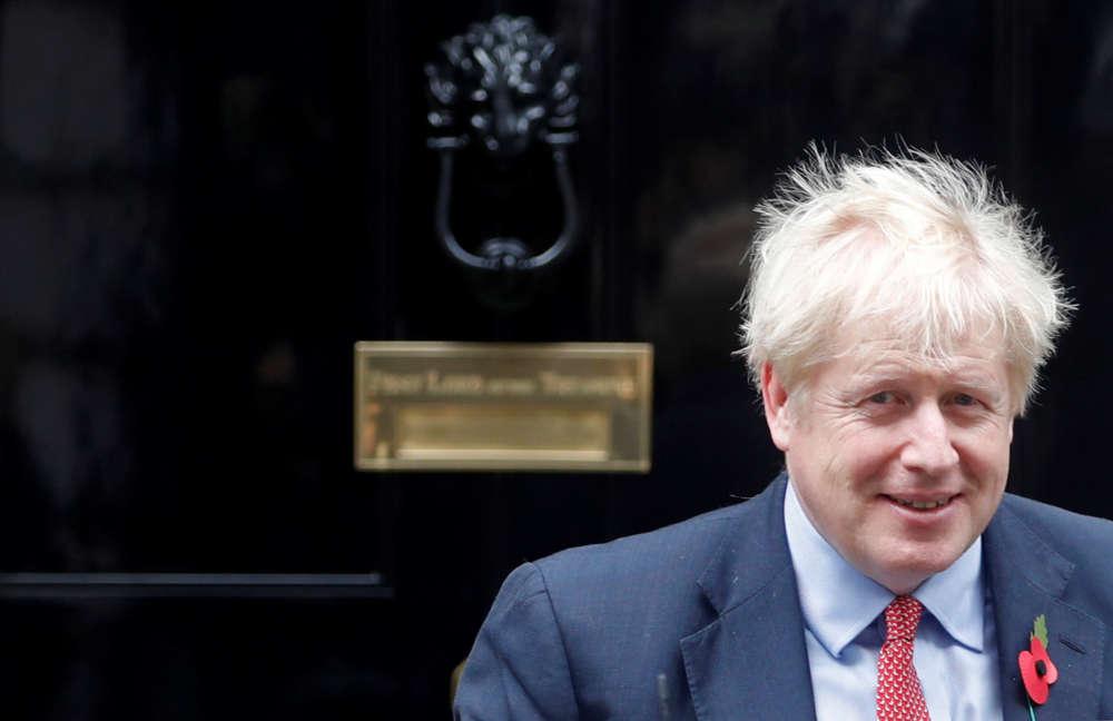 British PM Johnson gambles on a snap election to break Brexit deadlock