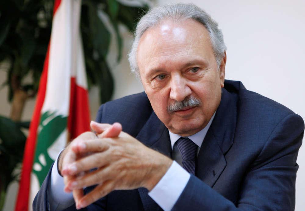 Crisis-swept Lebanon in gridlock after Safadi withdrawal