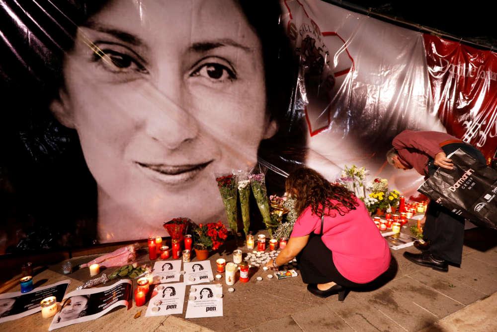 EU Parliament to probe Malta rule of law as journalist murder scandal widens