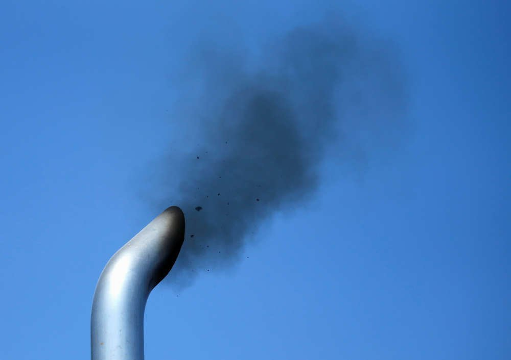 Greenhouse emissions hit new record