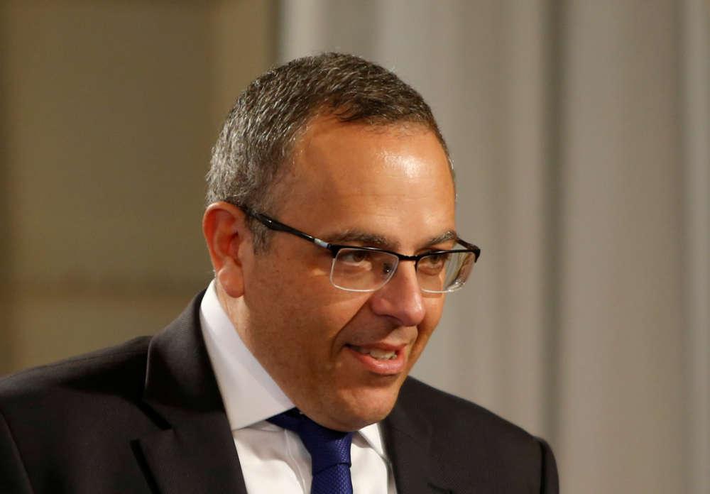 Malta ex-chief of staff under arrest