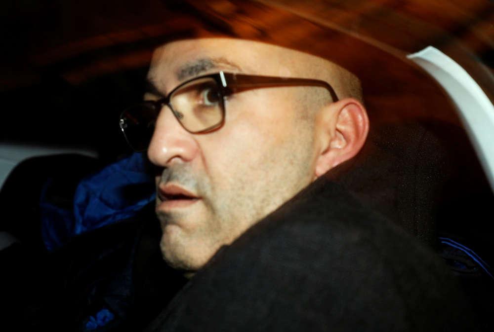 Malta government rejects immunity bid by businessman over murder probe