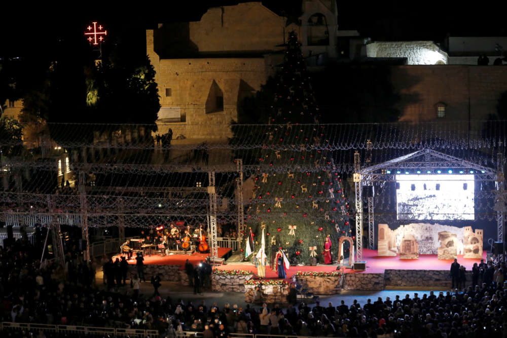 Bethlehem set for a Happy Christmas: more rooms