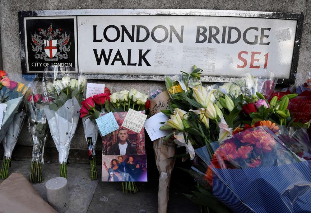 The al Qaeda-inspired militant who launched London Bridge attack