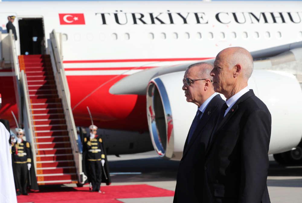 Turkey-Libya maritime deal rattles East Mediterranean