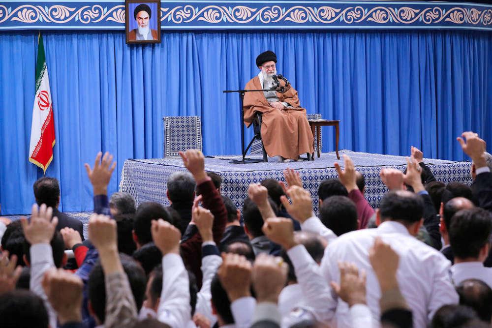Iran vows revenge after U.S. kills top Iranian commander Soleimani