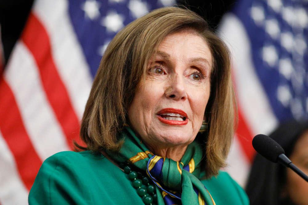 Democrats add last-minute evidence to Trump impeachment case