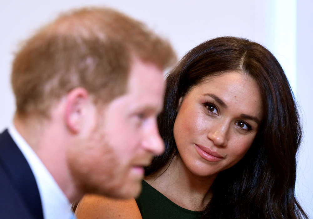 The new life of Prince Harry and Meghan after split from royal family