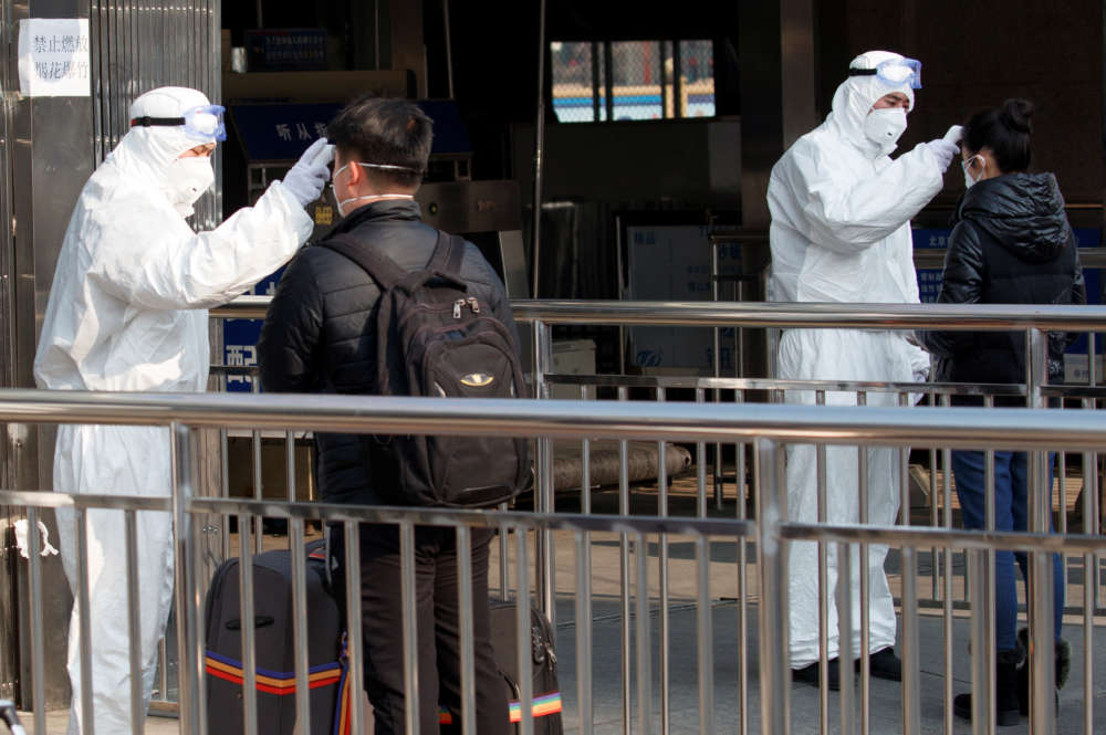 China virus death toll rises to 41