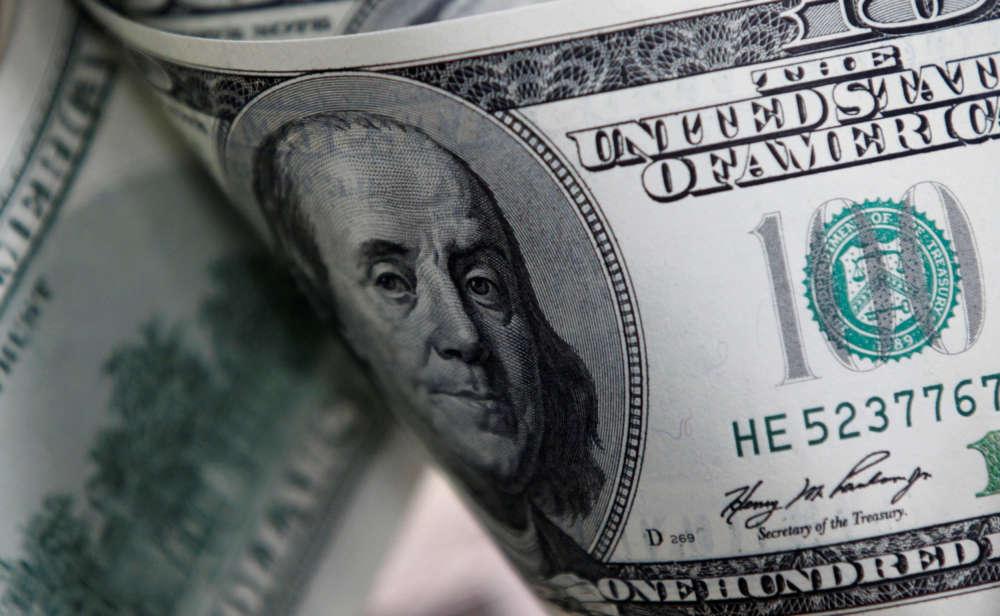 U.S. economy misses Trump's 3% growth target in 2019