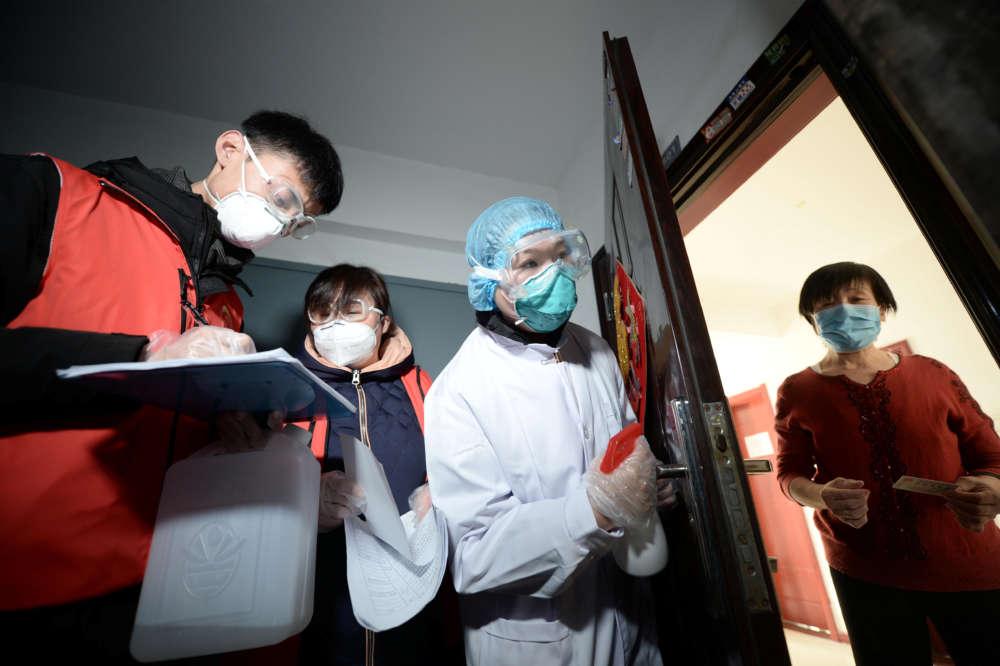 UPDATE-Chinese tourist becomes Europe's first coronavirus death