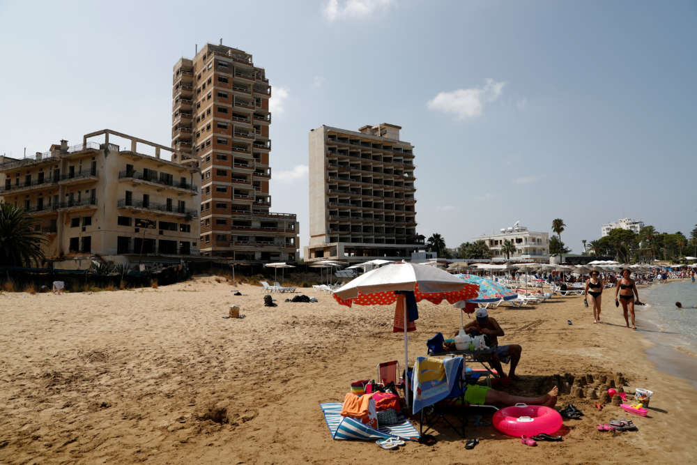 Turkey looks to re-open Famagusta; plan condemned by Anastasiades