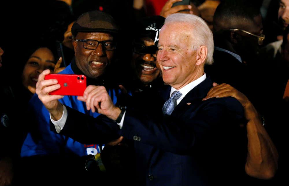 Big South Carolina win gives Joe Biden campaign new life; Super Tuesday looms
