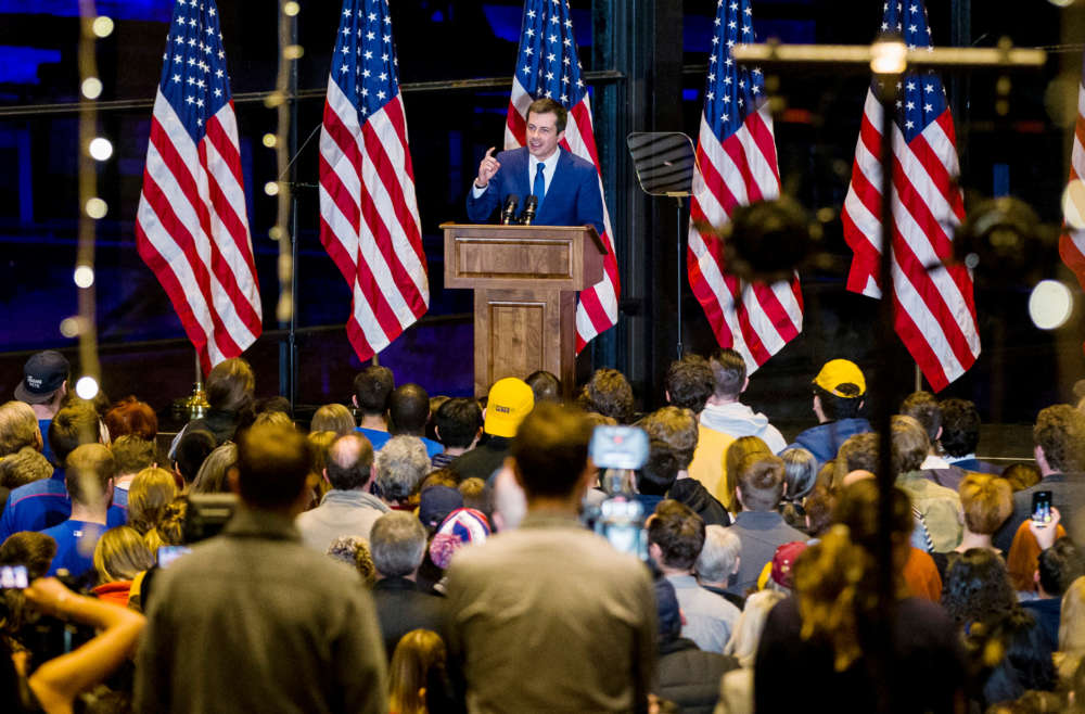 'Mayor Pete' Buttigieg ends improbable U.S. presidential bid