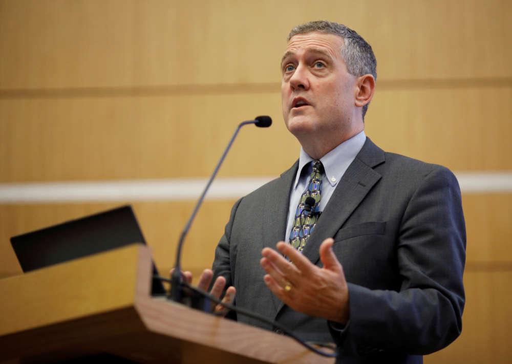 Fed's Bullard: Coronavirus shutdown not a recession but an investment in survival