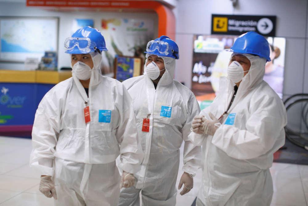 Factbox: Latest on the spread of coronavirus around the world