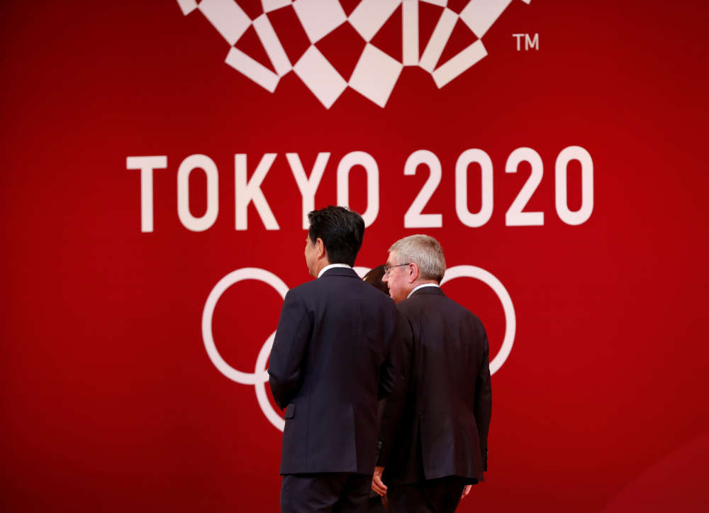 Canada withdraws from 2020 Games as Japan