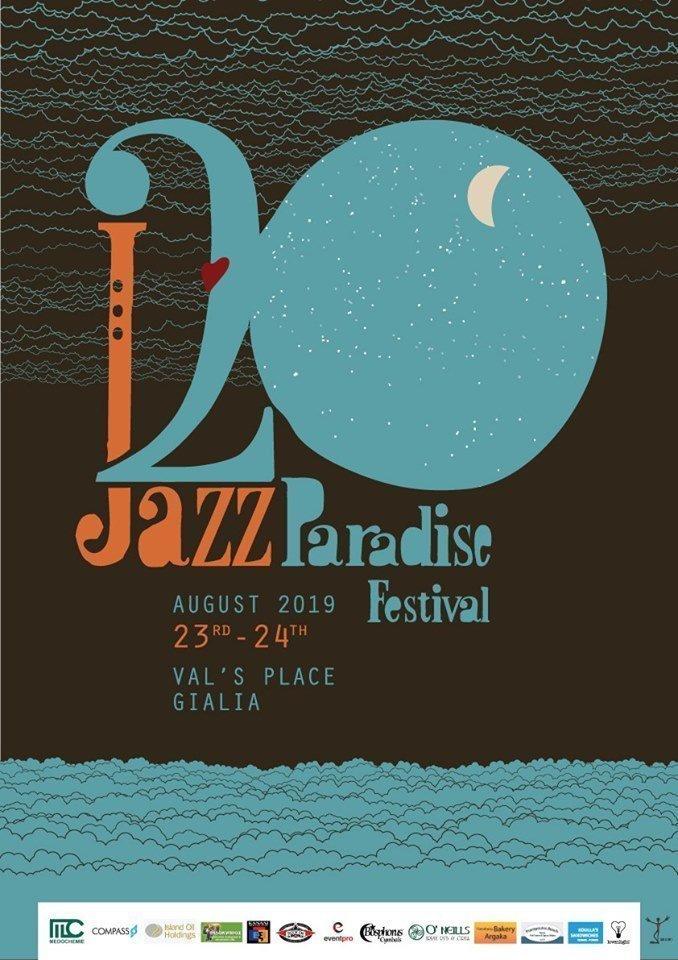 20th Paradise Jazz Festival