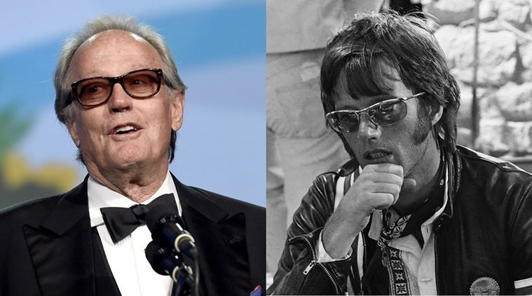 Actor Peter Fonda dead at age 79