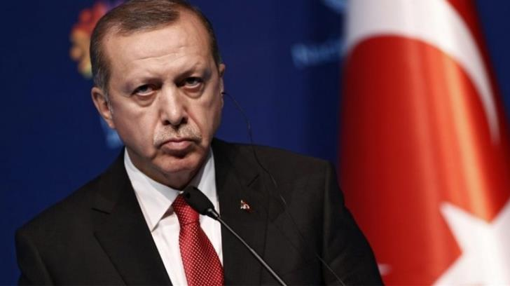 Erdogan says Turkey will send troops to Libya