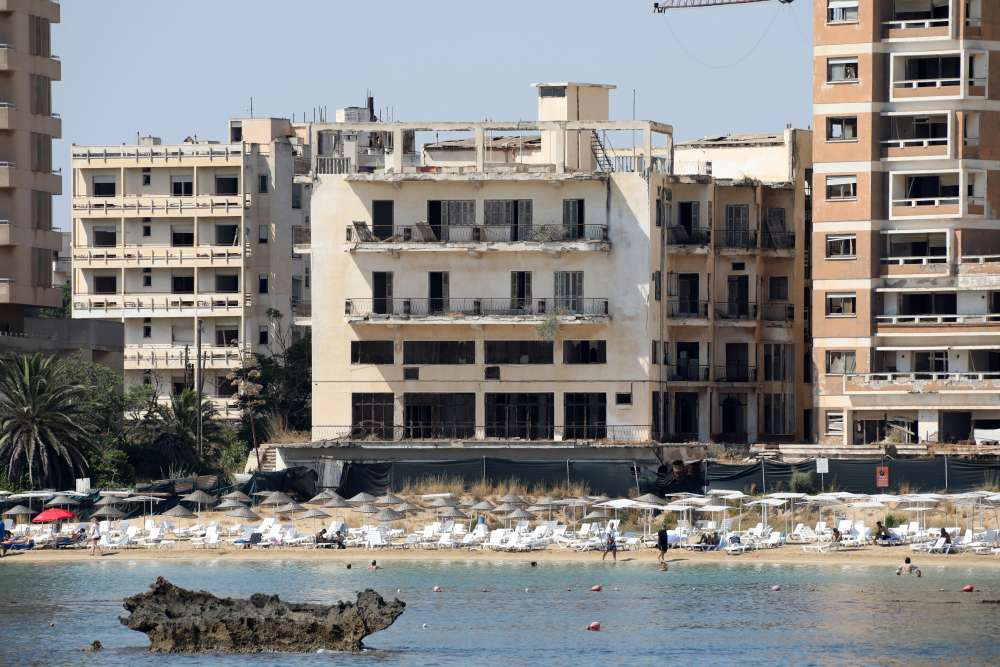 Memories and expectations about Turkish occupied Famagusta