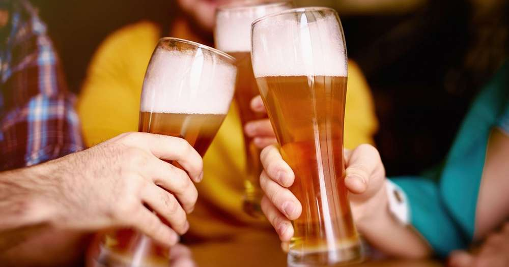 March beer production down an annual 15.1%