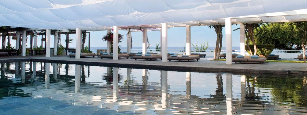 Almyra Spa in the Almyra Hotel (Paphos)