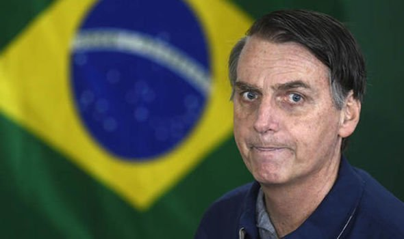 Far-right Bolsonaro rides anti-corruption rage to Brazil presidency