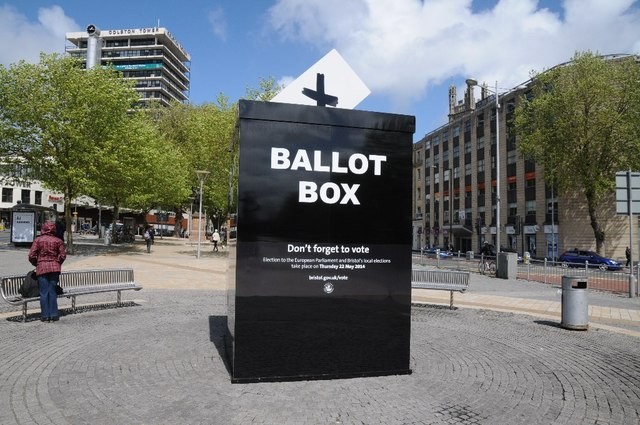 UK Cypriots urged to 'make voice heard' in Thursday's general election
