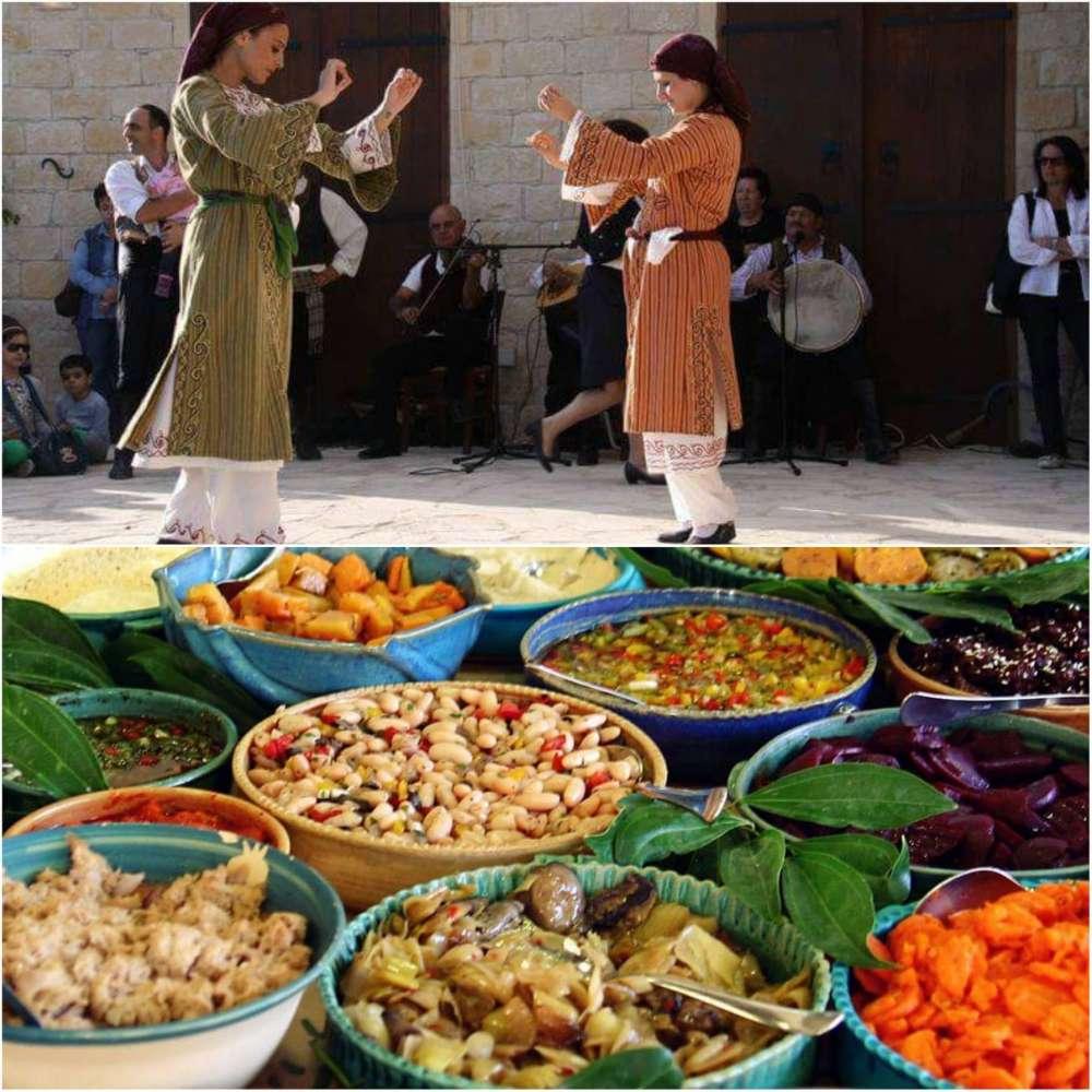 Top September Festivals in Cyprus
