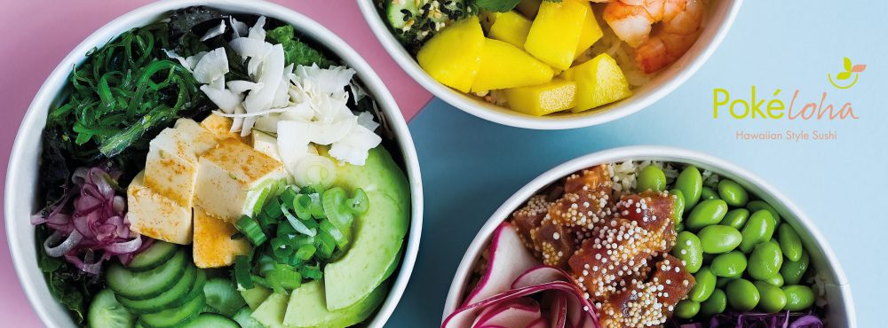 Food of Paradise: explore Hawaiian cuisine at Pokéloha