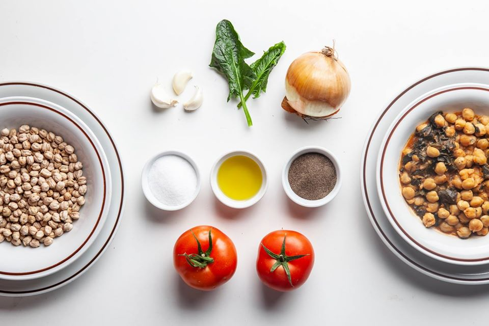 Chytron Geuseis: Traditional Gourmet Cookery in Nicosia