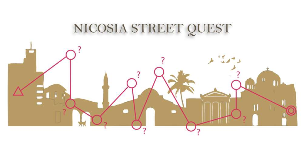 Nicosia Street Quest 2019 - Event 9