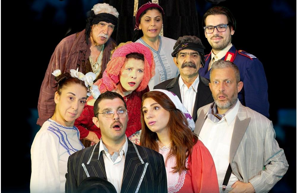 Lakatamia Theatre Month