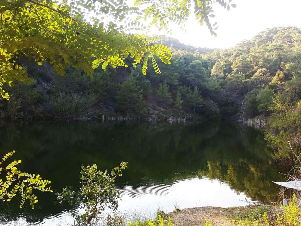 Pera Pedi Dam