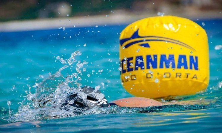 Limassol to host international open water swimming race
