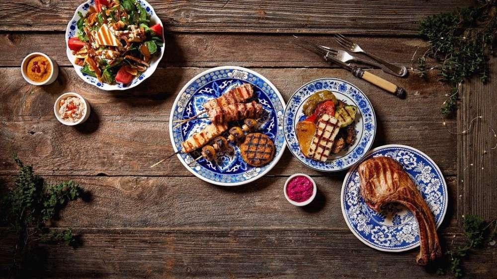 Valtou Rigani: Mediterranean flavours in Nicosia