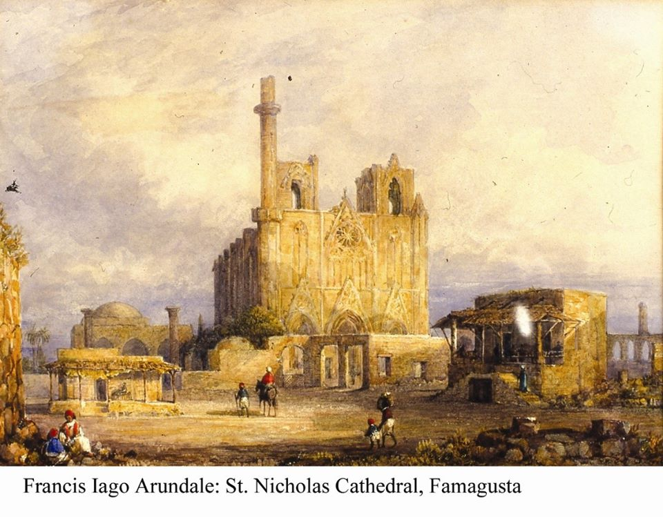 Cultural Tour to Famagusta from Nicosia