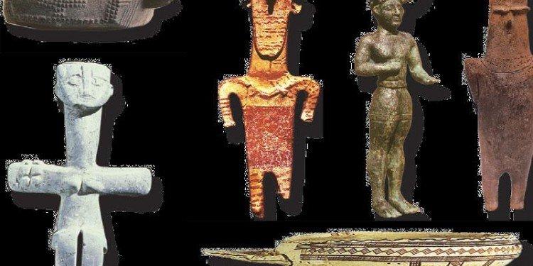 8200 – 1050 BC